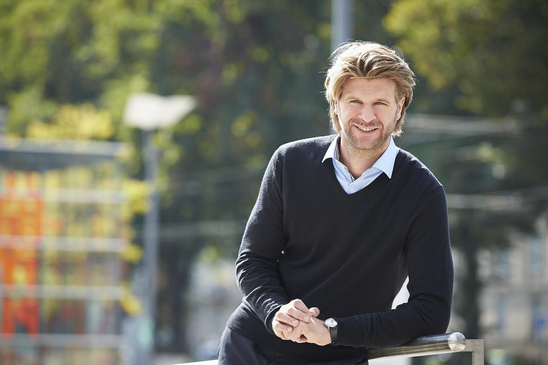 Werner Dieball